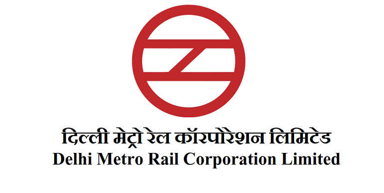 DMRC Logo - photo: Delhi Metro Rail, used under Creative Commons License (By 2.0)