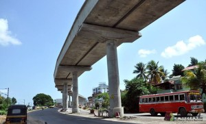 Kochi Metro Metro - photo: Kochi Metro FB, used under Creative Commons License (By 2.0)