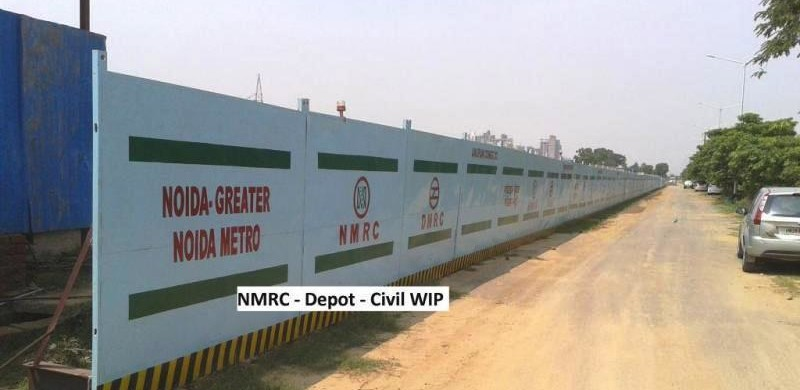 Depot Site Office - photo: Suresh2708, used under Creative Commons License (By 2.0)