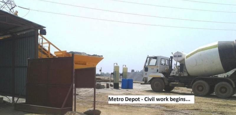 Depot - photo: Suresh2708, used under Creative Commons License (By 2.0)