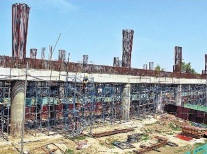 Krishna Nagar station