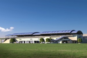 Station Rendering - photo: Groupo San Jose, used under Creative Commons License (By 2.0)