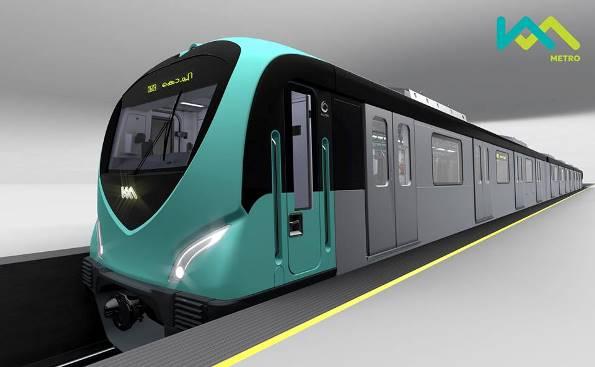 Kochi Metro's Rolling Stock design