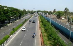 Pune - Photo Copyright Royal Maratha