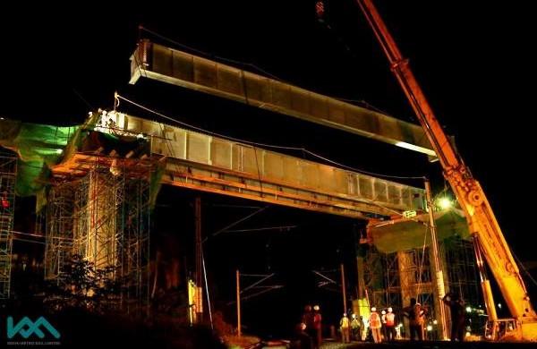 Photo Copyright: Kochi Metro Rail - FB