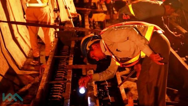 Photo Copyright: Kochi Metro Rail