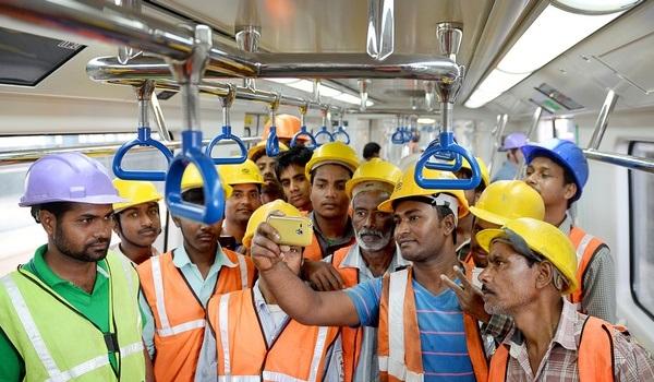 Photo Copyright: New India Express