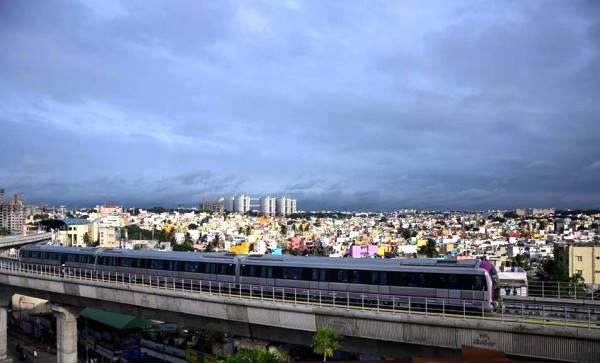 Photo Copyright: Anantha Subramanyam K at Bangalore Mirror