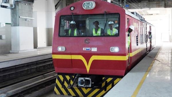 Photo Copyright: Chennai Metro Rail