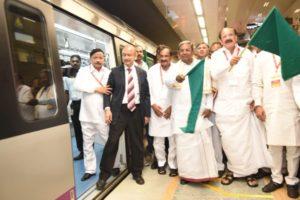 Photo Copyright: CM of Karnataka
