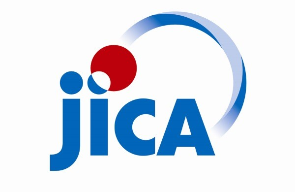 Logo of Japan International Cooperation Agency - Copyright: JICA