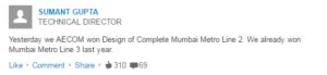 MumbaiAECOM