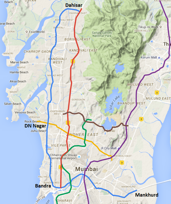 MumbaiMetroLine2