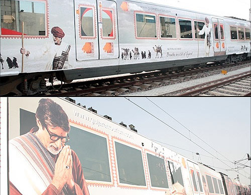 Khushboo Gujarat Ki - photo: Reddit, used under Creative Commons License (By 2.0)