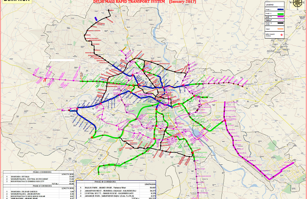 Delhi metro map 2018 download pdf | Delhi Metro Map Download 2018
