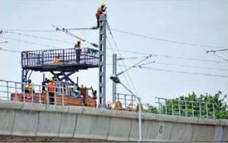 Chennai Metro - photo: Times of India, used under Creative Commons License (By 2.0)