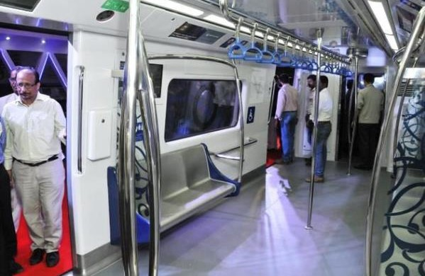 Interior view - Photo Copyright: Chai Bisket