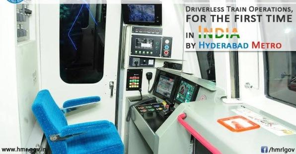 Driver's Cabin - Photo Copyright HMR