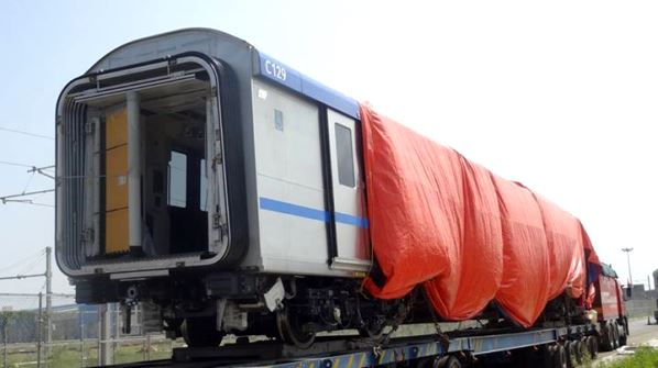 Photo Copyright: Chennai Metro
