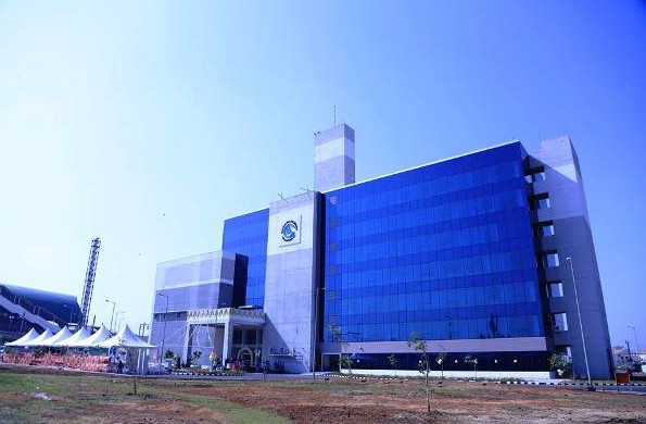 Operations Control Centre - Photo Copyright Chennai Metro
