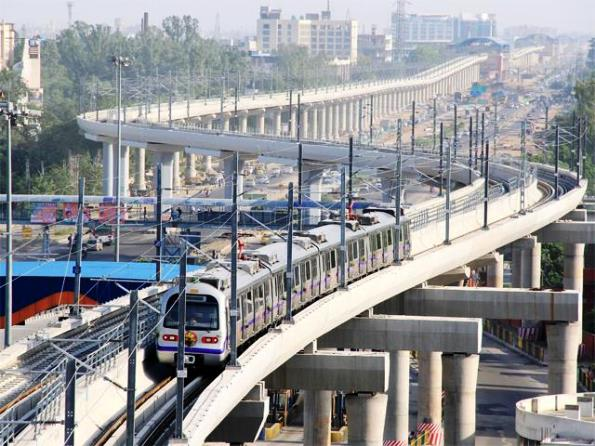 On its way to Badapur station - Photo Copyright Economic Times