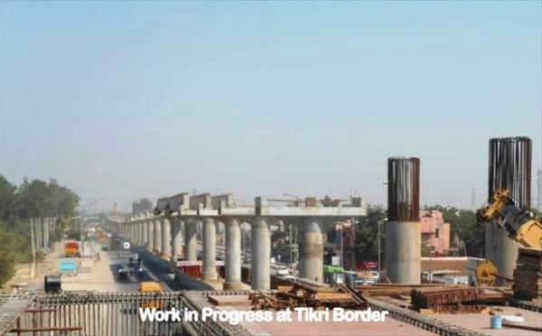 Photo Copyright: DMRC