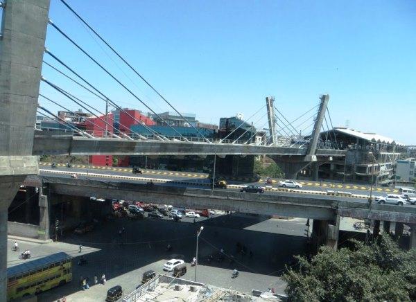 Chakala bridge - Photo Copyright: Shel @ Panaramio