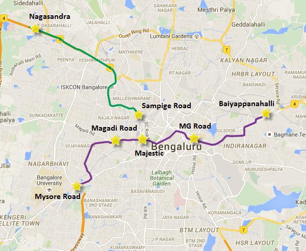 BangaloreMetroAfter