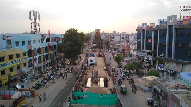 AhmedabadMetro5
