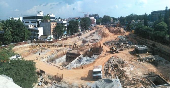 BangaloreKRMarket