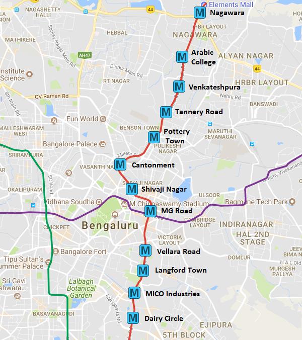 L&t bags two chennai metro rail tenders dating